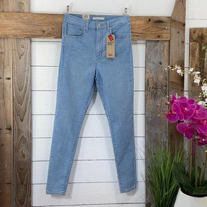 Mile High Super Skinny Levi's 30×30